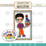 Smarty Pop Button #1