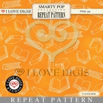 Smarty Pop Repeat Pattern #16 Books
