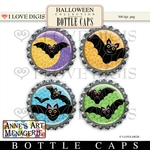 Thriller Bottle Caps #2